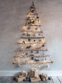 Tree Alternative Noel 2018 2