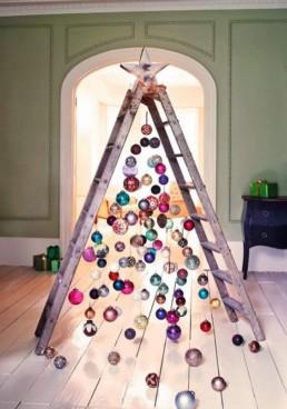 Tree Alternative Noel 2018 3