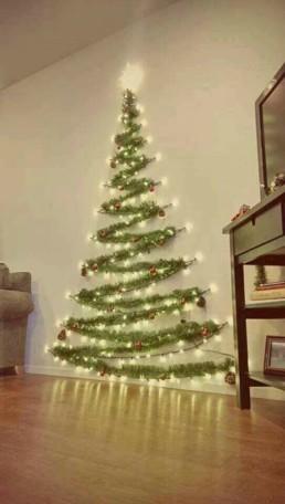 Tree Alternative Noel 2018 4