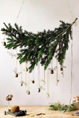 Tree deco Noel 2018 2