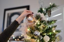 Christmas organiser repas Miss Gloubi10