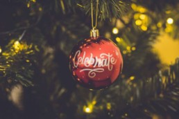 Christmas organiser repas Miss Gloubi11