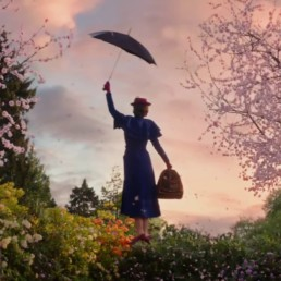Mary Poppins Miss Gloubi11