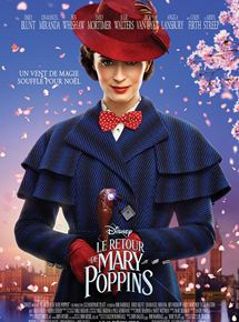 Mary Poppins Miss Gloubi2