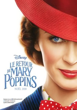 Mary Poppins Miss Gloubi3