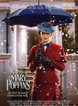 Mary Poppins Miss Gloubi5