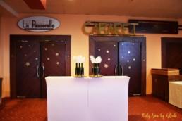 Soirée Cabaret Casino Barrière Bordeaux Only You by Gloubi28