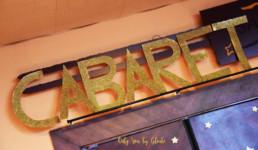 Soirée Cabaret Casino Barrière Bordeaux Only You by Gloubi38