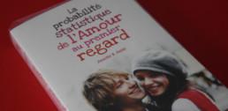 La Probabilité de l'Amour au premier regard Miss Gloubi5