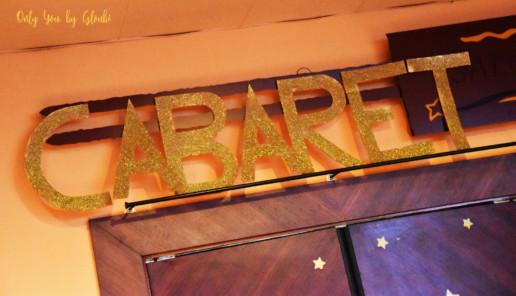 Soirée Cabaret Casino Barrière Bordeaux Only You by Gloubi62
