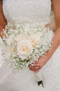 Bouquet rose 1
