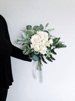 Bouquet rose 2