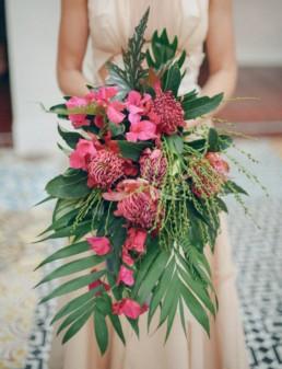 Bouquet exotique1