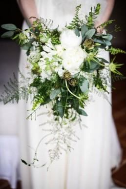 Greenery Wedding1