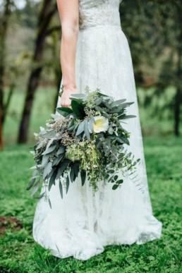 Greenery Wedding3
