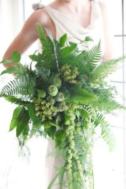 Greenery Wedding4