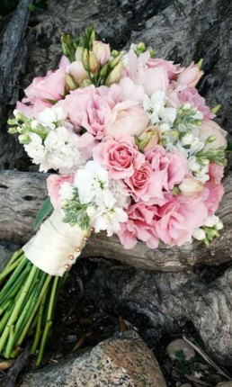 Nude bouquet 1