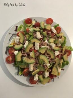 Salade fraicheur Miss Gloubi1
