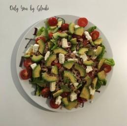 Salade fraicheur Miss Gloubi4