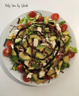 Salade fraicheur Miss Gloubi5