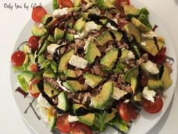 Salade fraicheur Miss Gloubi6