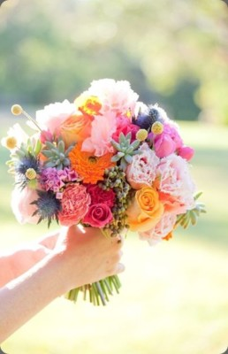Wedding Bouquet trends3