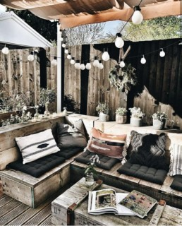 Outdoor Trends 2019 Miss Gloubi5