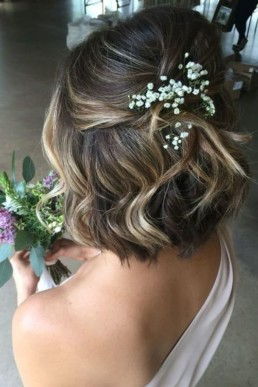 Wedding Hair 2019 Trends Miss Gloubi10