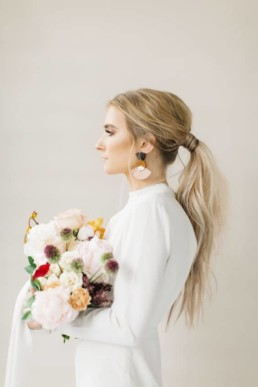 Wedding Hair 2019 Trends Miss Gloubi11