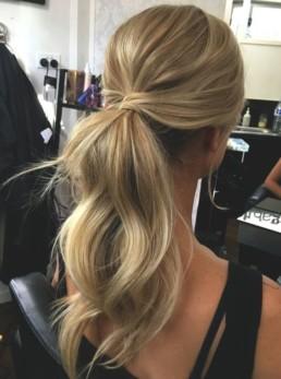 Wedding Hair 2019 Trends Miss Gloubi12