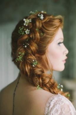 Wedding Hair 2019 Trends Miss Gloubi18