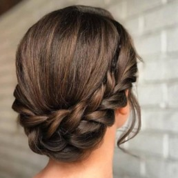 Wedding Hair 2019 Trends Miss Gloubi19