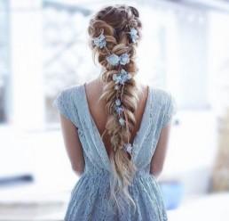 Wedding Hair 2019 Trends Miss Gloubi20