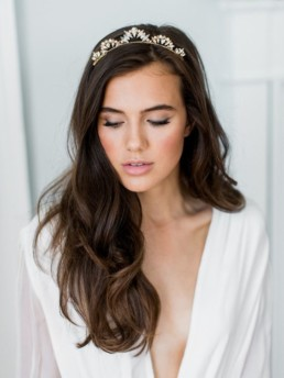 Wedding Hair 2019 Trends Miss Gloubi24