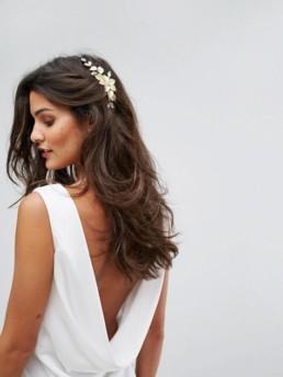 Wedding Hair 2019 Trends Miss Gloubi26