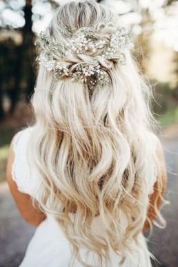 Wedding Hair 2019 Trends Miss Gloubi28