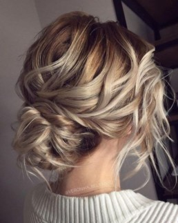 Wedding Hair 2019 Trends Miss Gloubi3