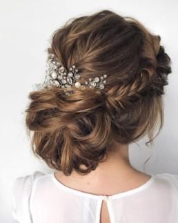 Wedding Hair 2019 Trends Miss Gloubi30