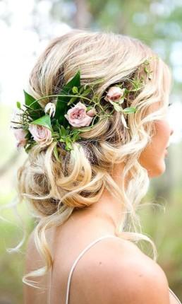 Wedding Hair 2019 Trends Miss Gloubi31