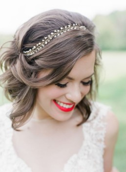 Wedding Hair 2019 Trends Miss Gloubi32