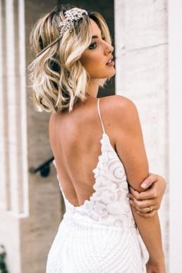 Wedding Hair 2019 Trends Miss Gloubi33