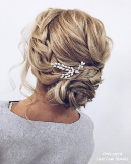 Wedding Hair 2019 Trends Miss Gloubi5