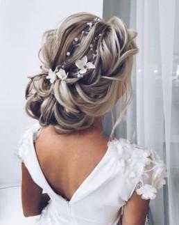 Wedding Hair 2019 Trends Miss Gloubi6