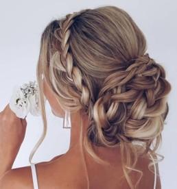 Wedding Hair 2019 Trends Miss Gloubi7