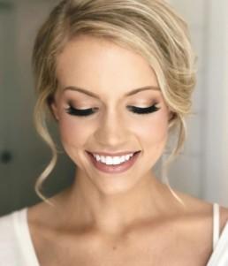 Wedding MakeUp 2019 Trends Miss Gloubi11