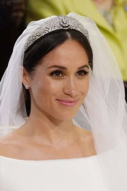 Wedding MakeUp 2019 Trends Miss Gloubi2