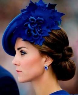 Wedding hair 2019 trends Miss Gloubi