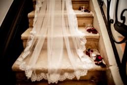 Mariage au chateau de Birot