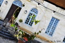 Mariage au chateau de Birot Only You by Gloubi13