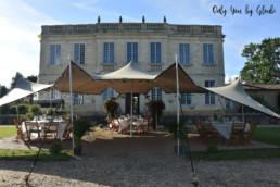 Mariage au chateau de Birot Only You by Gloubi26